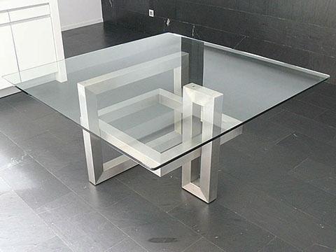Productos for Mesas de comedor cuadradas modernas